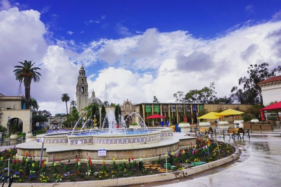 weekend guide to san diego balboa park