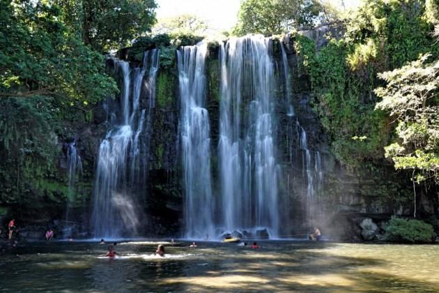 Llanos de cortez Costa Rica