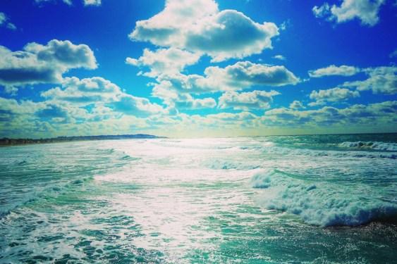 weekend guide to san diego beach