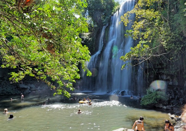 waterfall costa rica_Fotor