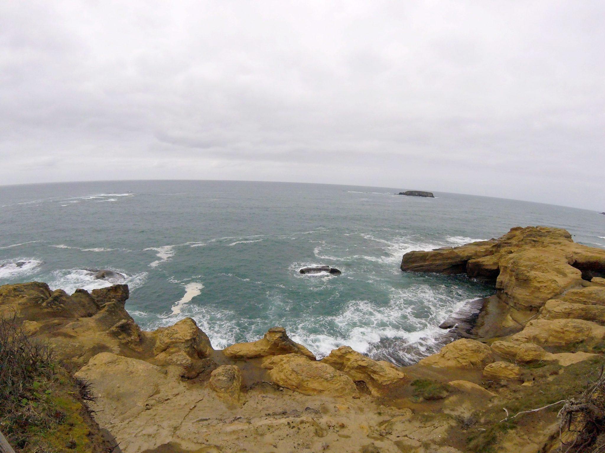 Surf Burgers >> The Oregon Coast: A Scenic Road Trip from Portland