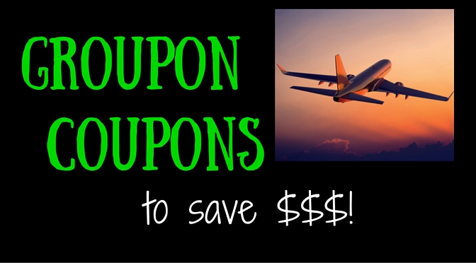 Book Your Next Trip With Groupon Coupons