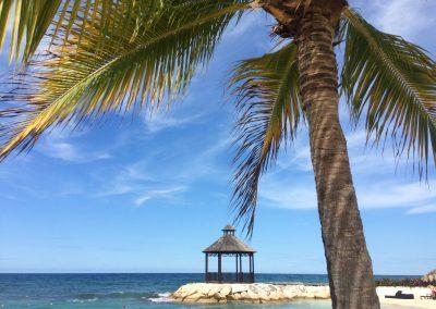 winter getaways Jamaica fittwotravel.com