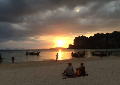 winter getaways Thailand Laos fittwotravel.com
