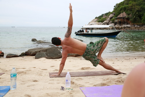 new horizon yoga retreat fittwotravel.com