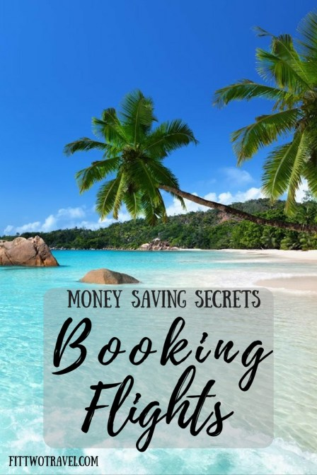 The secret to saving money while booking flights! Using skyscanner to find cheap flights you can book a ticket to anywhere in the world for cheap fittwotravel.com