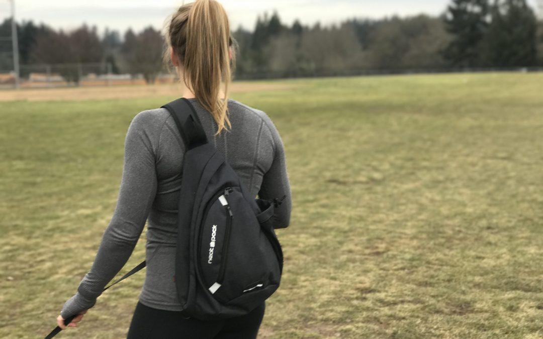 Neat Pack Sling Bag Review – Plus 10% off!