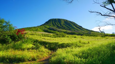 koko crater trail Oahu fittwotravel.com