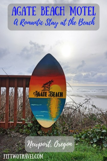 stay at agate beach motel oregon coast fittwotravel.com