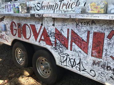 Giovanni's shrimp Oahu fittwotravel.com