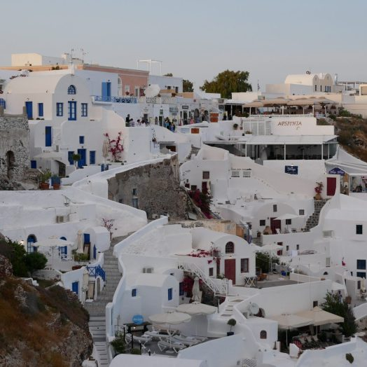 best hotels in santorini fittwotravel.com