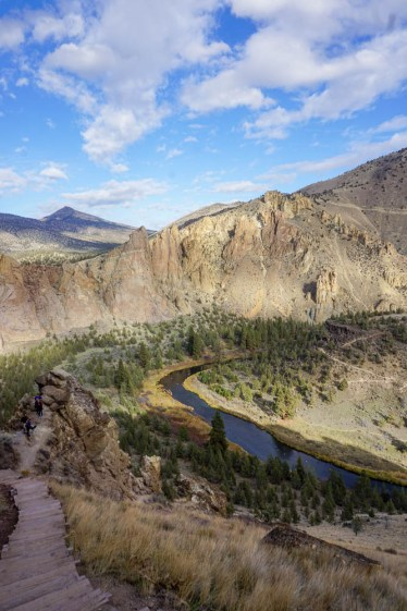 Smith Rock Things to do In Bend, Oregon Fittwotravel.com