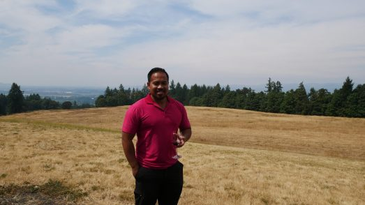 Wineries to visit in Oregon Winters hill Winery Fittwotravel.com