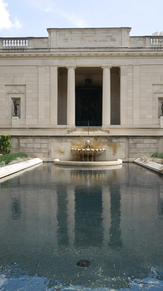 Free things to do in Philadelphia Rodin Museum Fittwotravel.com