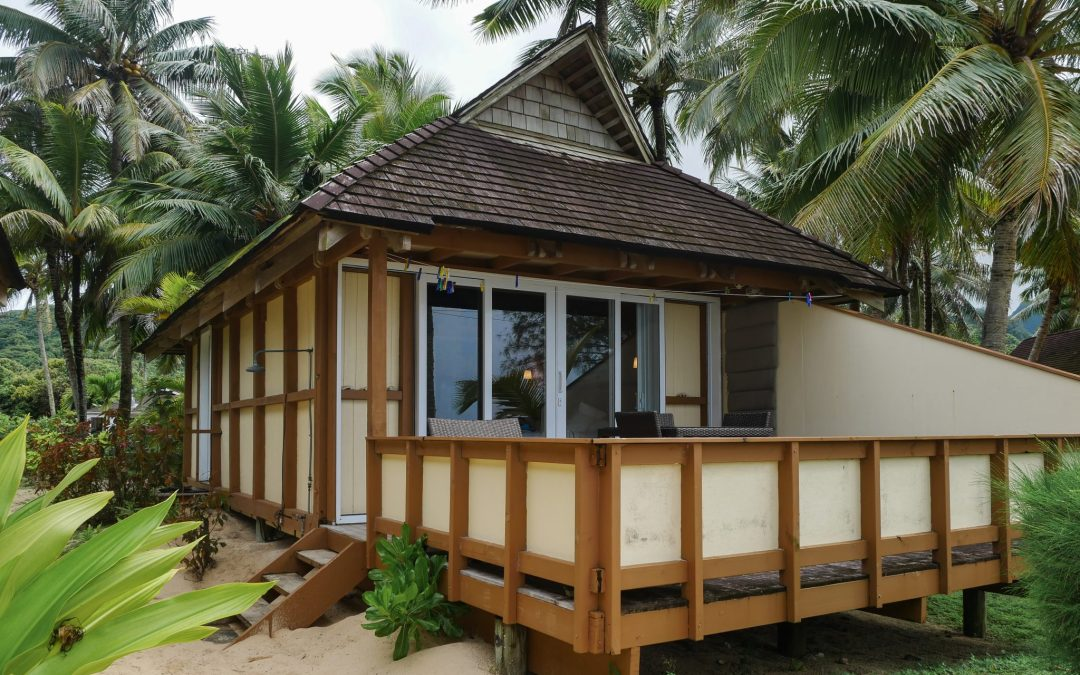 Palm Grove Resort: Your Private Piece of Paradise on Rarotonga