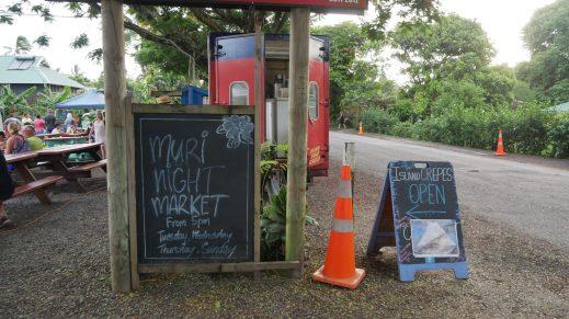 guide to visiting rarotonga where to eat muri night market fittwotravel.com