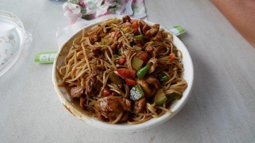 where to eat guide to visiting rarotonga muri night market fittwotravel.com