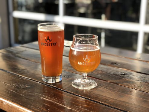 oregon breweries to visit fittwotravel.com