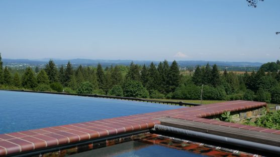 wineries with a view in oregon blakeslees vineyards fittwotravel.com