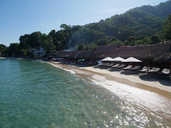 beaches in puerto vallarta fittwotravel.com