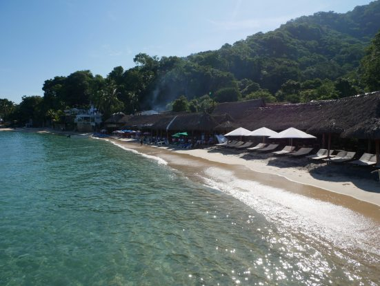 beaches in puerto vallarta fittwotravel.com