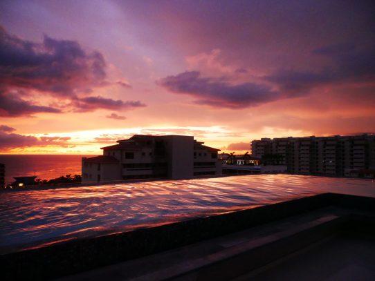 puerto vallarta sunsets fittwotravel.com