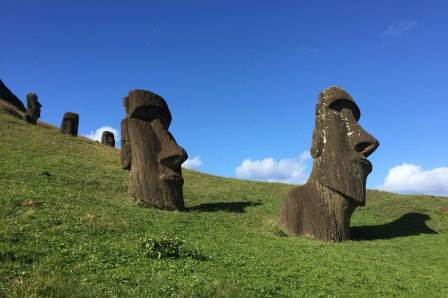 Easter Island Bucketlist Destinations thertwguys
