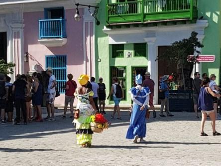 Havana Cuba Bucketlist destinations