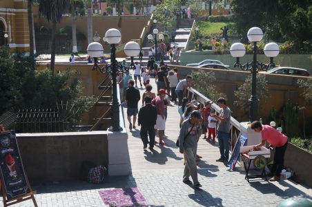 Lima, Peru Bucketlist Destinations