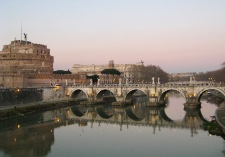 Rome places to visit in 2019