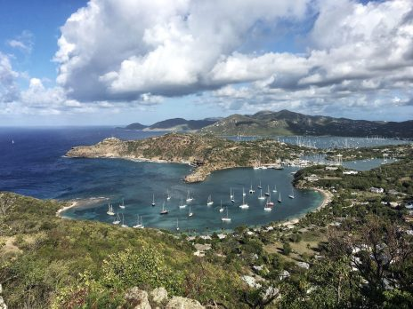 antigua Bucketlist destinations