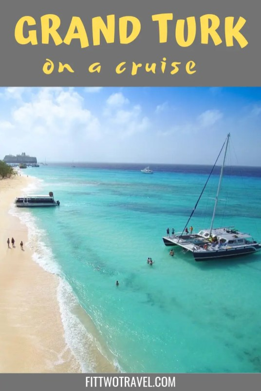 If you're planning to visit Grand Turk on a cruise, heres are some shore excursions, and things to do in Grand Turk #cruise #caribbean #turksandcaicos