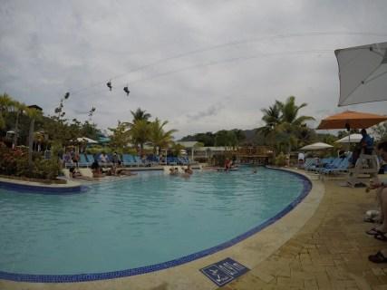 Amber Cove Aqua Zone
