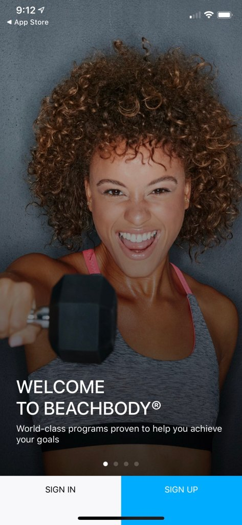 Sign in to start downloading workouts