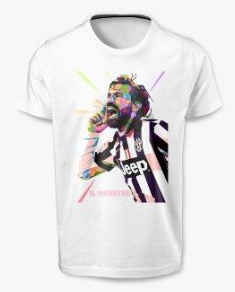 T-Shirt-001-white-Pirlo2