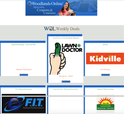 WOL Daily Deals