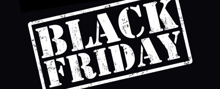 Black Friday Deals for WordPress