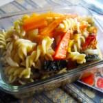 用電飯煲煮義大利麵 素食