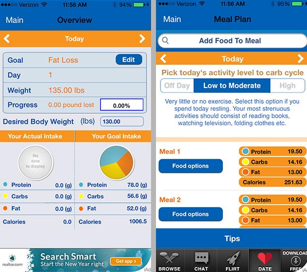 5大控制飲食Apps04