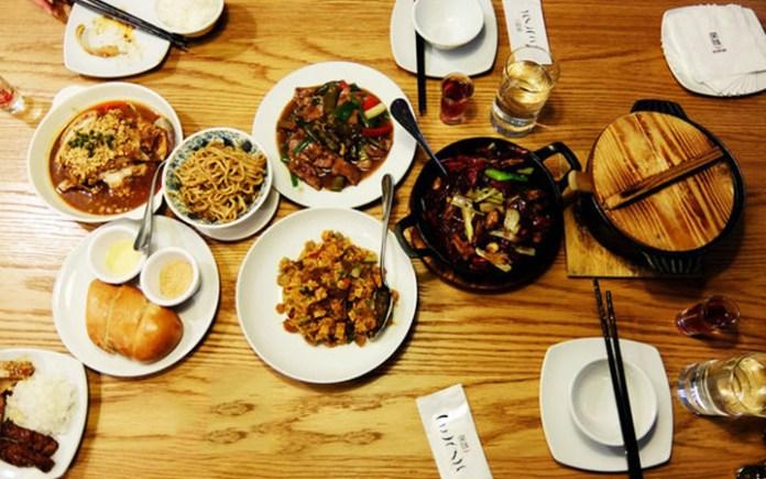 [減脂專用] 朋友飯局的6道飲食建議