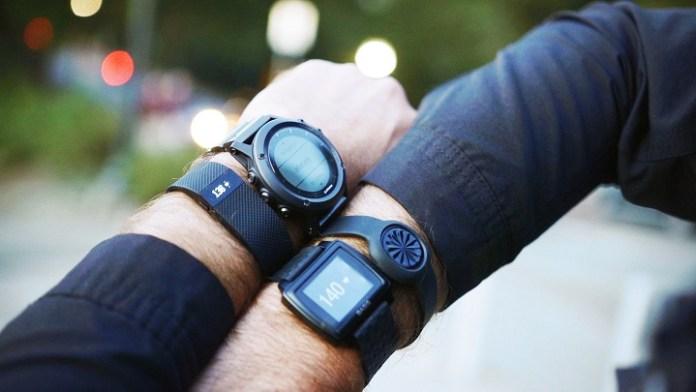 [運動手錶手環大戰] 強國品牌好賣過Garmin_f
