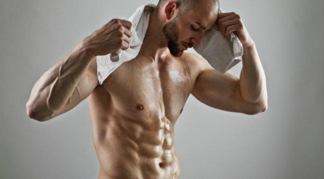 健身後肌肉痠痛還可以再訓練嗎3