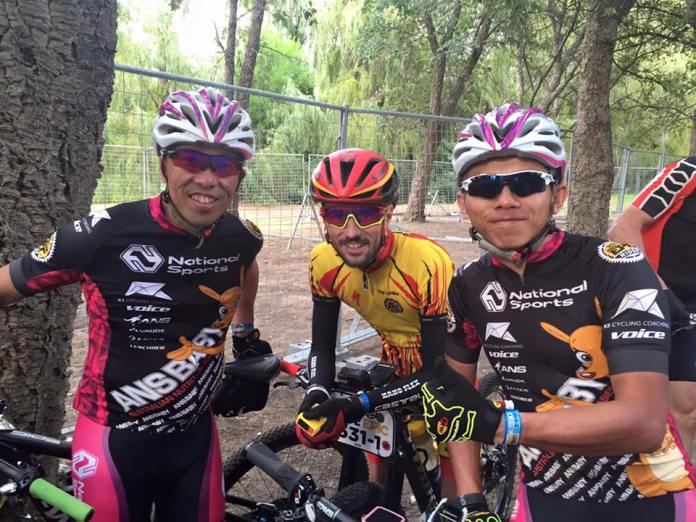 [Cape Epic 2016] 第七站 Stage 7_01