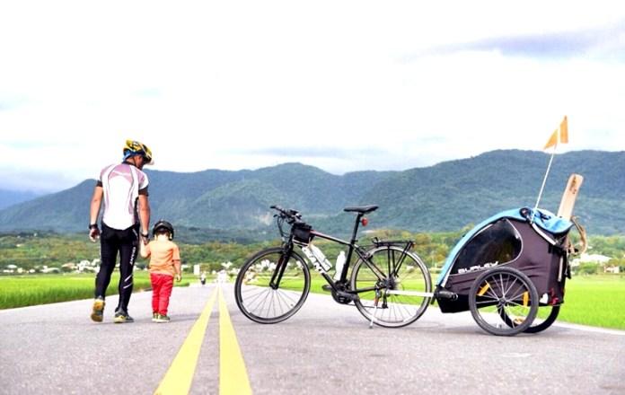 [父子環台] 傻爸爸 單車旅程反思 (一) 2