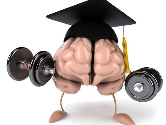 10個理由讓妳知道重量訓練的好處 11