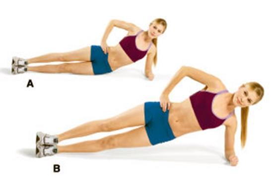 4個方法讓你打散腰間的Call機肉 9