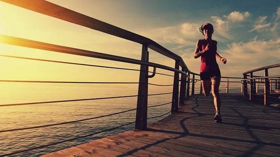 [郁民教室] 5項練跑前的準備 2