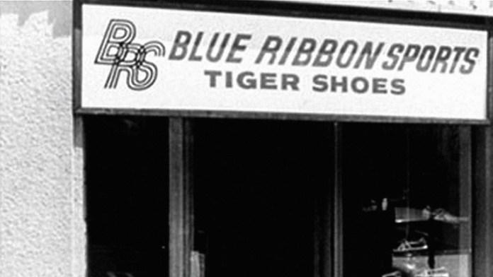 一個廢青跑出全世界的故事 2 Blue Ribbon Sports