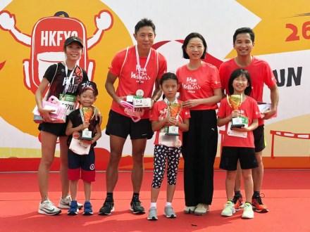 HNR 小童跑步興趣培訓班 小西灣運動場 2020.7-8月-04a