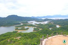 大欖千島湖清景台 2